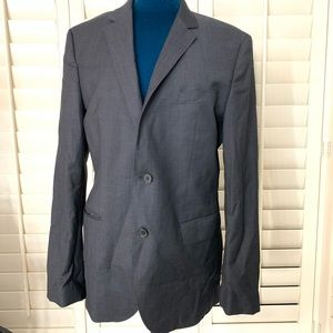 Hugo Boss 42R 100% wool Blazer